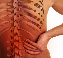 Trattamento della Stenosi del canale vertebrale a siniscola